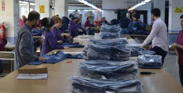 Denizli Tekstil Paketleme İş İlanları