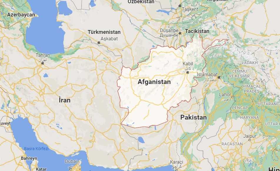 afganistan iş ilanları